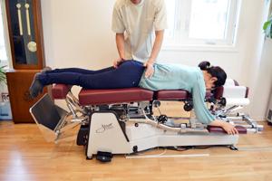 院長浦山とオステオパシーの紹介6|米沢市むち打ち・腰痛・手足のしびれ・関節の痛み・骨盤矯正・痛くない背骨の矯正オステオパシー・肩こり・頭痛