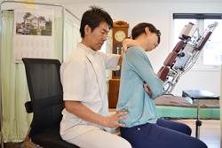 うらやま接骨院慢性腰痛・ぎっくり腰の治療の流れ|米沢市むち打ち・腰痛・手足のしびれ・関節の痛み・骨盤矯正・痛くない背骨の矯正オステオパシー・肩こり・頭痛