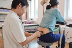うらやま接骨院ぎっくり腰(オステオパシー治療)|米沢市むち打ち・腰痛・手足のしびれ・関節の痛み・骨盤矯正・痛くない背骨の矯正オステオパシー・肩こり・頭痛